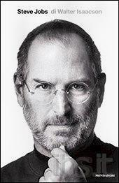Recensione Steve Jobs di Isaacson Walter