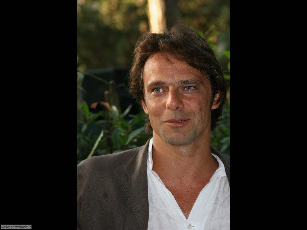 Alessandro Preziosi 1