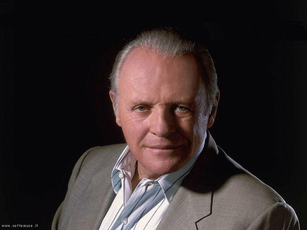 Anthony Hopkins 7