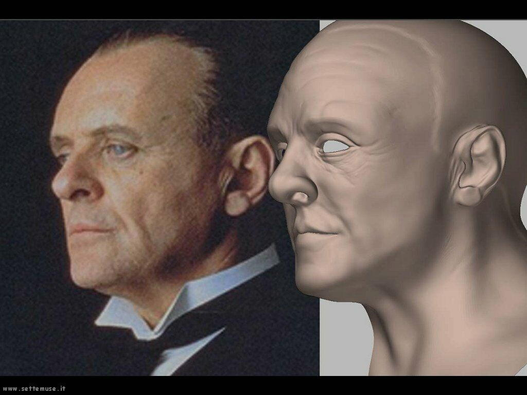 Anthony Hopkins 11