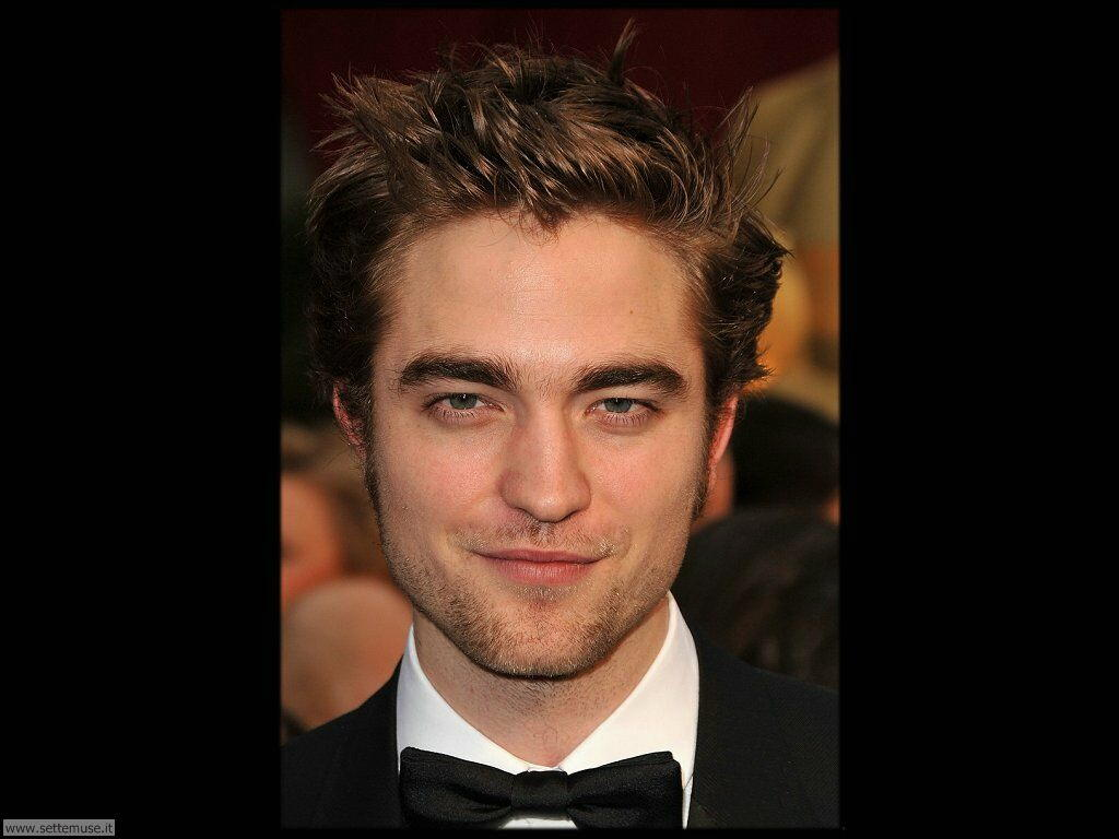 robert pattinson 10