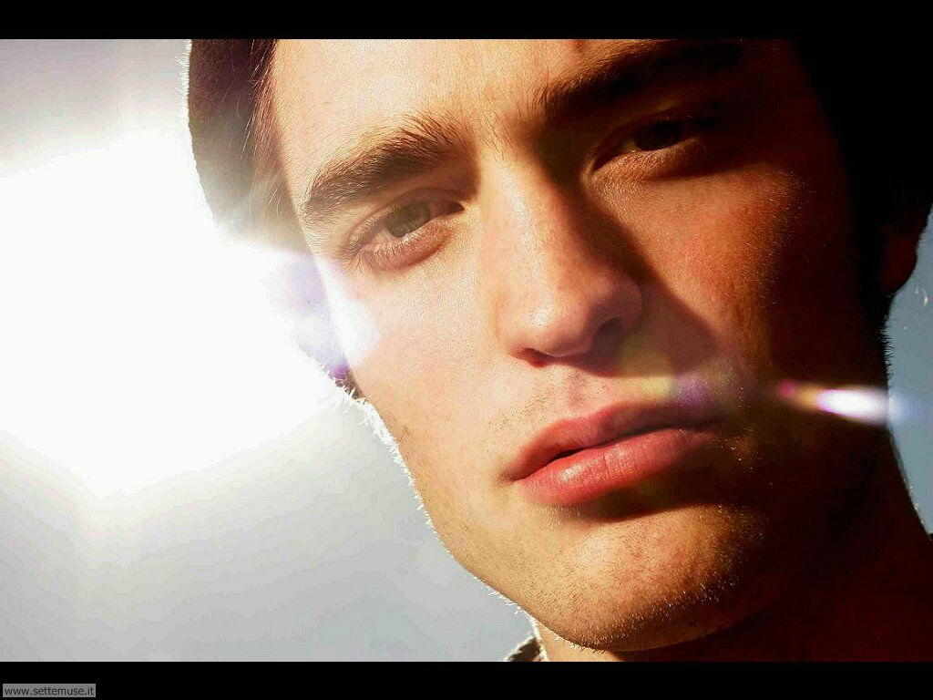 robert pattinson 12