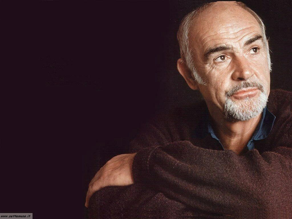 sean connery 5