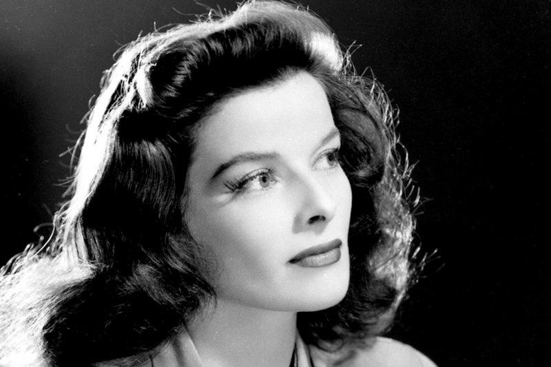 Katharine Hepburn biografia