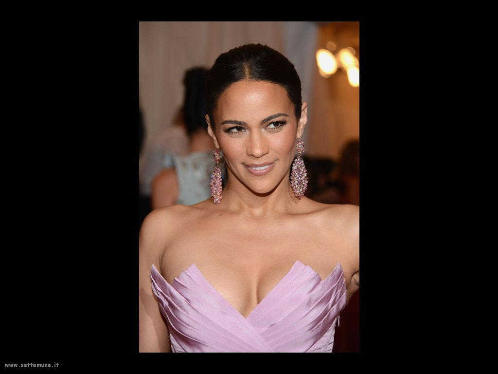 Paula Patton biografia