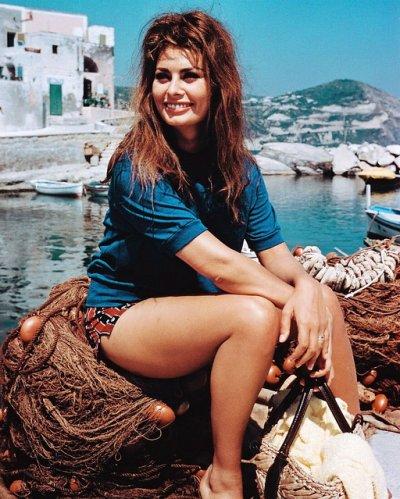 Sophia Loren 002