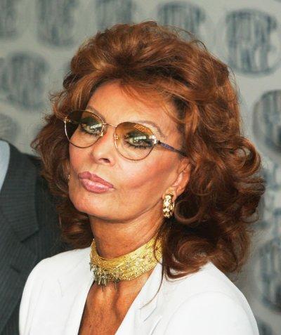 Sophia Loren 003