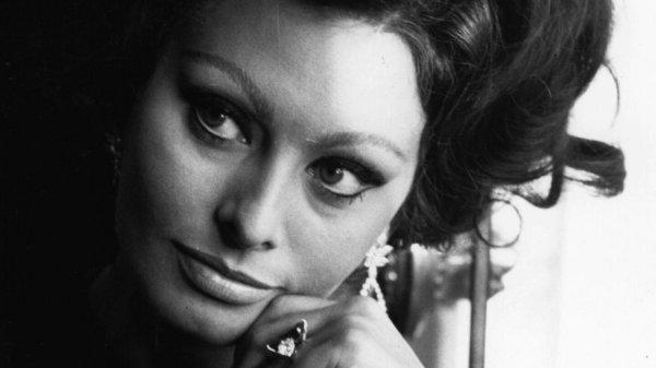 Sophia Loren 004