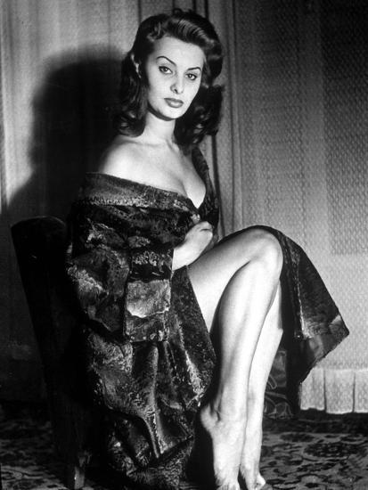 Sophia Loren 006