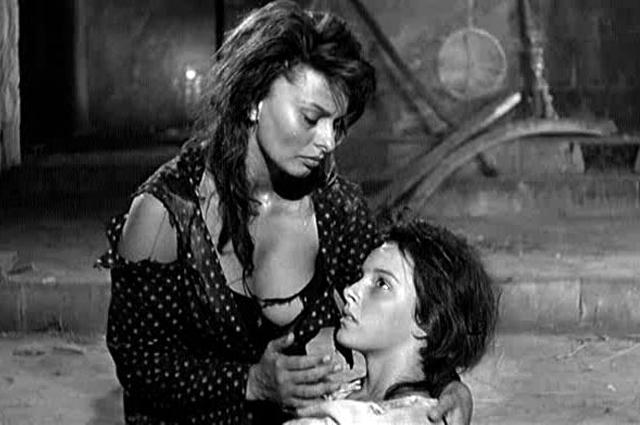 Sophia Loren 007