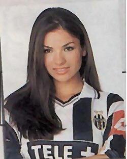 Biografia di Alessia Ventura