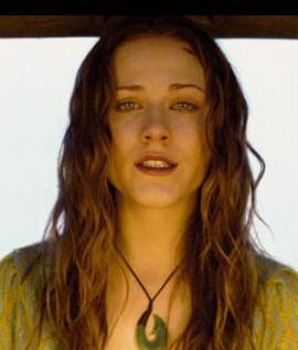 Evan Rachel Wood nel film Alla scoperta di Charlie