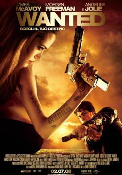 Angelina Jolie nel film Il rabdomante