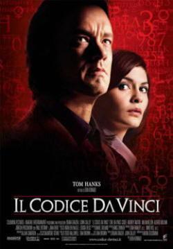 Audrey Tautou interprete del film Il codice Da Vinci