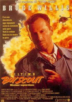 Biografia di Bruce Willis