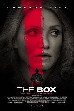 Camerun Diaz in The box