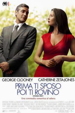 Catherine Zeta Jones in Prima ti sposo poi ti rovino