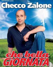 Checco Zalone: Che bella giornata