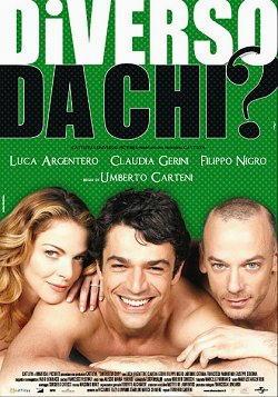 Claudia Gerini biografia