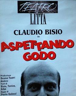 Biografia di Claudio Bisio
