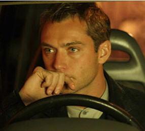 Jude Law in Complicità e sospetti