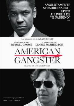 Cuba Gooding Jr American gangster
