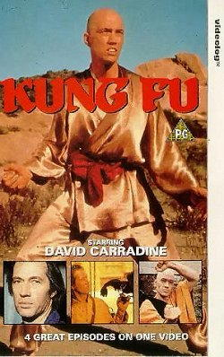 Biografia di David Carradine