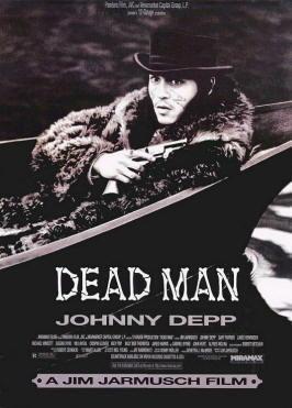 Dead Man - Locandina