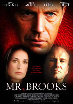 Demi Moore interpreta Mr Brooks