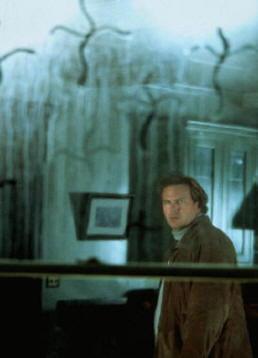 Kevin Costner in Dragonfly, Il segno della Libellula