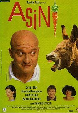 Fabio De Luigi nel film Asini