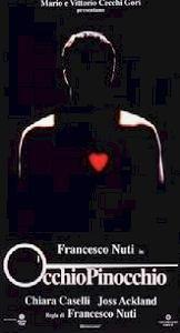 Occhio Pinocchio, con Francesco Nuti