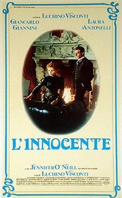 Giancarlo Giannini L'innocente