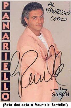 Giorgio Panariello biografia e foto