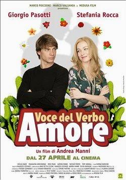 Giorgio Pasotti nel film Voce del verbo Amore