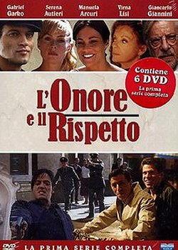 Giuseppe Zeno nel film L'onore e il rispetto