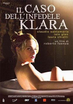 Iain Glen nel film Il caso dell'infedele Klara