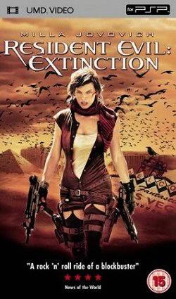 Iain Glen in Resident evil exstinction