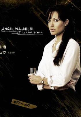 Angelina jolie taking lives - 3 part 7