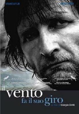 """Locandina del Film """"Il vento fa il suo giro"""""""