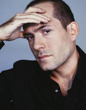 Gianmarco Tognazzi in una foto di repertorio