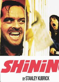 Shining con Jack Nicholson
