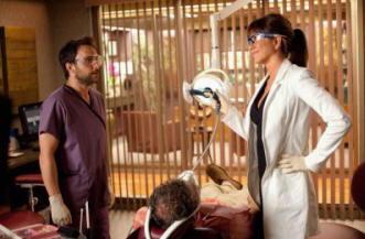 Jennifer Aniston in Come ammazzare il capo e vivere felici