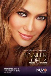 Jennifer Lopez biografia