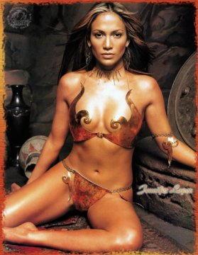 Jennifer Lopez foto