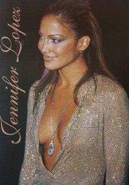 Jennifer Lopez foto e film
