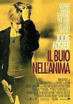 Jodie Foster in Il buio nell'anima