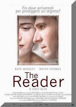 Kate Winslet è The reader