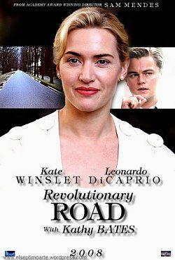 Kate Winslet in Revulotionary road