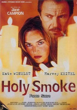 Kate Winslet in Holy smoke